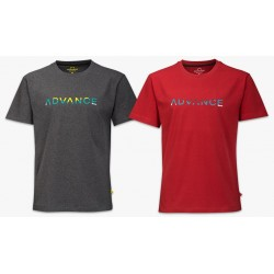 Advance - T-shirt